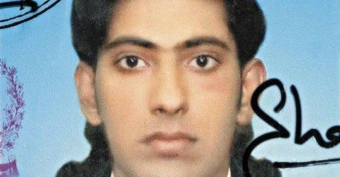 The murder of Shehzad Luqman was a hate crime
